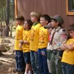 Summer 12 - Cub Scout Camp 078