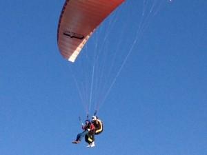 Gpa Balch Paragliding