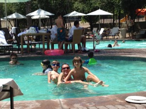Staycation at The Fairmont Princess in Scottsdale