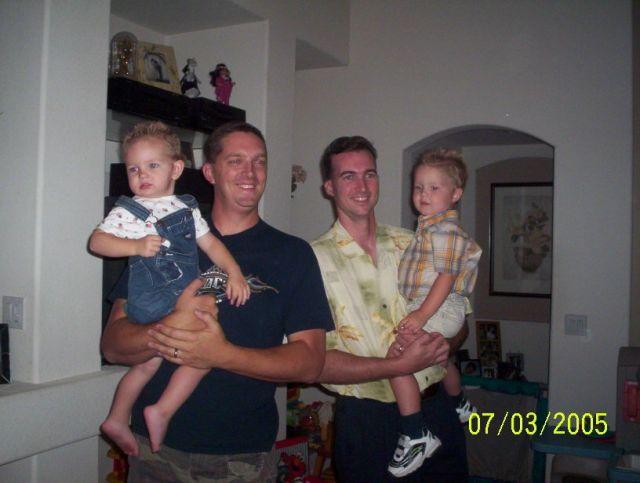 Spikey hair boys and dads.jpg
