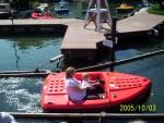 Camden driving boat at LL.jpg