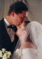 Highlight for Album: Our Wedding