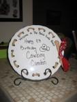 Highlight for Album: Camden's 4 th Birthday