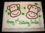 Highlight for Album: Carsten's 2nd Birthday