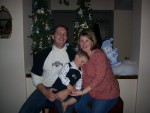 Highlight for Album: Christmas 2005