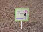 Highlight for Album: Baby Shower